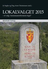 Lokalvalget 2015