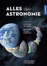 Alles über Astronomie