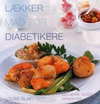 Lækker mad for diabetikere