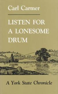 Listen For Lonesome Drum