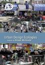 Urban Design Ecologies