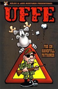Hälge : boken om Uffe