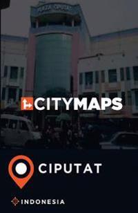 City Maps Ciputat Indonesia
