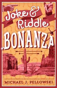 Joke & Riddle Bonanza