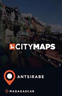 City Maps Antsirabe Madagascar