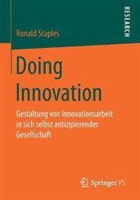 Doing Innovation