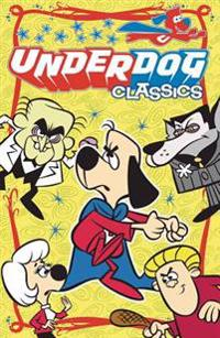 Underdog Classics Vol 1 GN