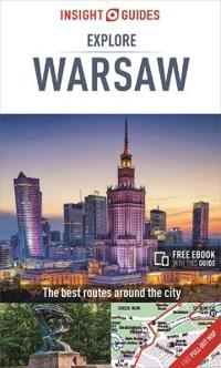 Insight Guides Explore Warsaw (Travel Guide with Free eBook)