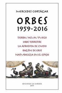 Orbes 1959-2016: Tierra/Agua/Fuego, Orbe Terrestre, La Afrodita de Cnido, Razon de Eros, Naturaleza En El Espejo