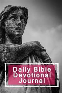 Daily Bible Devotional Journal: Blank Prayer Journal, 6 X 9, 108 Lined Pages