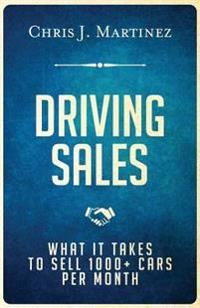 Driving Sales: What It Takes to Sell 1000+ Cars Per Month