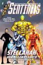 Sentinels: Stellarax