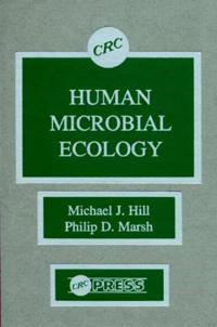 Human Microbial Ecology