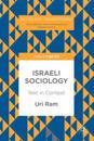 Israeli Sociology