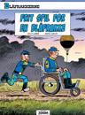 Blåfrakkerne: Frit spil for en blåfrakke