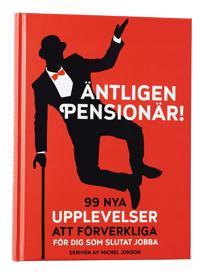 Äntligen pensionär!