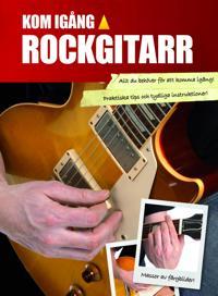 Kom igång Rockgitarr
