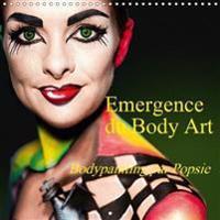 Emergence Du Body Art 2018