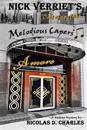 Nick Verriet's Melodious Capers: Chicago 1936