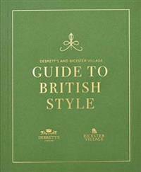 Debretts guide to british style