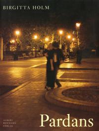 Pardans : Med fragment av en kavaljersröst av JP