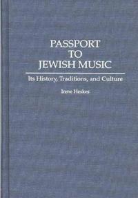 Passport to Jewish Music