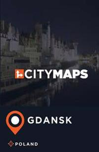 City Maps Gdansk Poland
