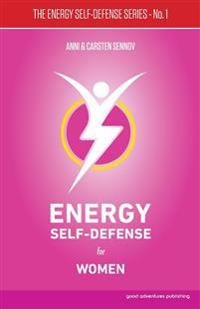 Energy Self-Defense for Women