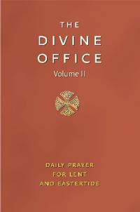 The Divine Office Volume 2
