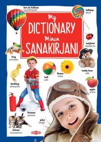 My dictionary, Minun sanakirjani