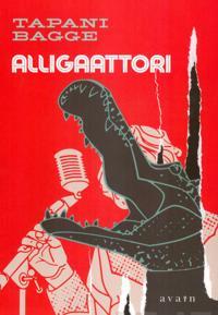 Alligaattori (selkokirja)