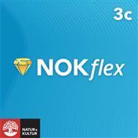 NOKflex Matematik 5000 Kurs 3c Blå - Lena Alfredsson, Kajsa Bråting, Patrik Erixon, Hans Heikne pdf epub