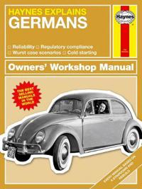 Haynes Explains: The Germans