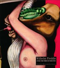 Wilhelm Freddie