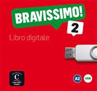 Bravissimo 2. Libro digitale USB