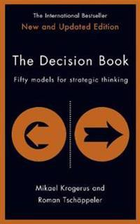 Decision book - fifty models for strategic thinking (new edition)