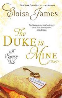 Duke is mine - number 3 in series