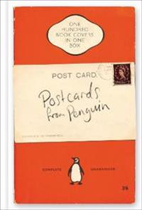 Postcards from Penguin: One Hundred Book Covers in One Box