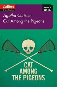 Cat among pigeons - b2+ level 5