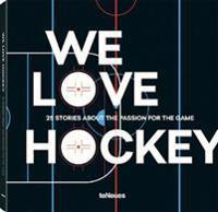 We Love Hockey EN,DE,RU