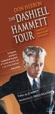 The Dashiell Hammett Tour