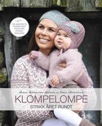 Klompelompe; strikk året rundt