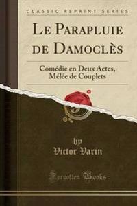 Le Parapluie de Damocles