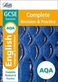 Aqa gcse english language and english literature complete revision & practi