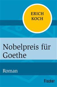Nobelpreis für Goethe
