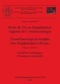 Zooarchaeological Insights into Magdalenian Lifeways