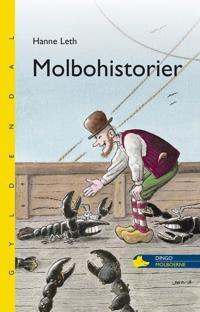 Molbohistorier