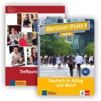 Berufssprachkurs Deutsch B1/B2. Vorteilspaket für das Basismodul B2 (DeuFö)