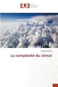 La complexité du climat