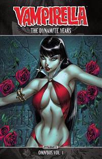 Vampirella the Dynamite Years Omnibus 1